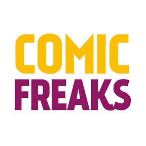 Comic Freaks